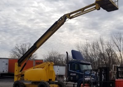 Boom Truck 60′