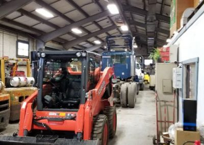 2016 KUBOTA SKID STEER
